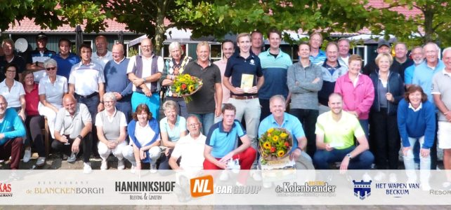 Uitslag Boekelo Open 2017