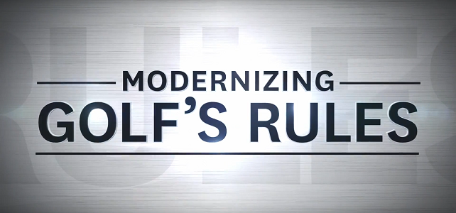 2019 Rules of Golf Explained
