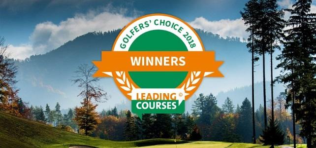 Golfers' Choice 2018