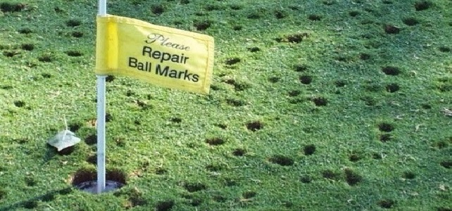 Etiquette: Pitchmarks