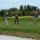 Uitslag Shortgolfwedstrijd