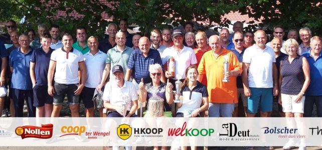Uitslag Spielehof Open 2019