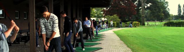 De golfbaan voor iedereen!