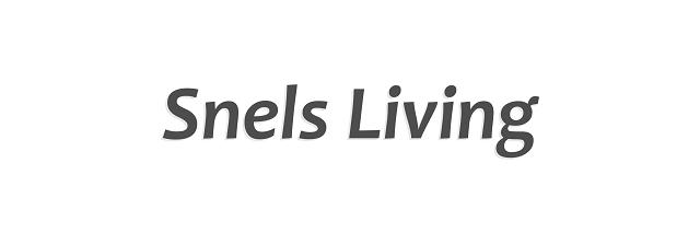 Snels Living - Marcel Snels