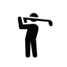 poppetje-golfvaardigheidsbewijs
